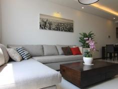 Cho thuê căn hộ Cantavil, quận 2, 3PN, giá 18 triệu/th, nội thất cao cấp