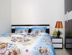 Cho thuê căn hộ CBD (60m2, 2PN, 2WC), LH 0903824249 Vân
