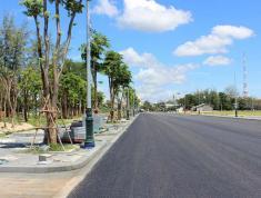 Đất mặt tiền quận 2, mặt tiền đường Trần Lựu. 75m2, 5x15m, giá 2 tỷ 500 tr, sổ hồng