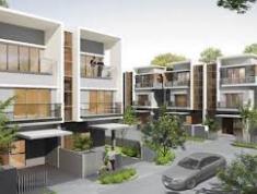 Chính chủ cần bán căn hộ Palm Residence, DT 6*17,5m, giá 11.5 tỷ