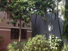 Bán nhà 10 x 11m, đường Trúc Đường, P. Thảo Điền, Quận 2, giá 12,5 tỷ, sang quận 1 chỉ 15 phút