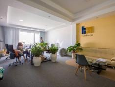 Văn phòng hiện đại tiện nghi đường Số 12, quận 2, cho thuê giá rẻ