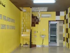 Cho thuê shophouse chung cư Petroland (trệt + lầu, 38m2/sàn) LH 0903824249 Vân