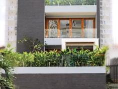 Bán gấp villa tại đường 4, P. Bình Khánh, Quận 2, diện tích 461,9m2, giá 46 tỷ