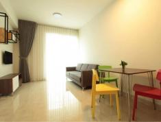 Cho thuê căn hộ cao cấp Kris Vue, Q2, 55m2, 1PN, full nội thất, giá 13 triệu/bao phí. 0918860304