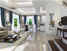 Khách sạn cho thuê đường 19, Bình An, Quận 2, diện tích 60m2, giá 115.5 triệu/tháng