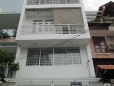 Xuất cảnh bán gấp biệt thự 2MT nội bộ Nguyễn Duy Trinh, Q. 2. DT: 16x12m, trệt 3 lầu, giá: 16 tỷ