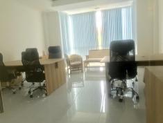 Văn phòng kinh doanh cho thuê 60m2 tại số 13C, đường Số 12, Quận 2