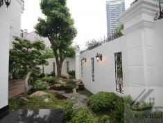 Cho thuê biệt thự đẹp Thảo Điền, trệt 2 lầu, giá 93tr/tháng ($4000), LH 0909246874 Ms Hoai