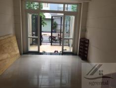 Cho thuê nhà An Phú An Khánh 4PN, nhà xây lệch tầng rất thoáng, giá 30tr/th, 0909246874 Ms Hoài