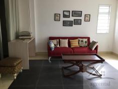 Cho thuê nhà An Phú An Khánh, 4PN, nhà xây lệch tầng rất thoáng, giá 30 tr/th. LH 0919324246