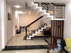 Cần bán căn biệt thự cũ, đường 13, Bình An, diện tích 278m2, giá bán 60 tr/m2