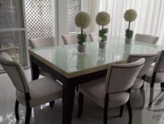 Cho thuê villa An Phú An Khánh 200m2, 1 trệt 2 lầu, 5PN 5WC, nội thất đầy đủ, giá 70tr/th