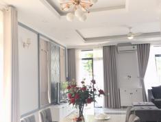 Bán gấp villa tại đường 3, P. Bình An, Quận 2, Tp.HCM, diện tích 18 x 21m, giá 46 tỷ
