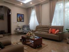 Bán gấp villa tại đường 12, P. Thảo Điền, Quận 2, Tp.HCM, diện tích 340m2, giá 56 tỷ