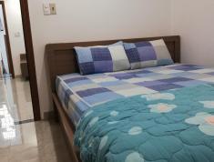 Cần cho thuê căn hộ full nội thất, đẹp, mới xây
