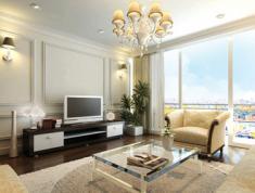 Cần bán gấp căn hộ cao cấp The Vista, Q2, 138m2, 3PN, NT đẹp, căn góc, giá rẻ 4.8 tỷ