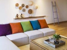 Cần bán ngay villa tại đường 9, P. Bình An, Quận 2, TP. HCM diện tích 452 m2, giá 50 tỷ 5