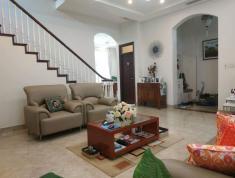 Cần bán villa tại đường Nguyễn Bá Huân, P. Thảo Điền, Quận 2, TP. HCM DT 7.5x23m, giá 27 tỷ 5