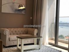 Chính chủ cần cho thuê gấp căn hộ The Nassim, 2PN, diện tích 84m2
