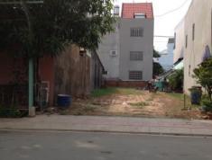 Bán gấp lô đất, đường 38, Bình An, diện tích 360m2, giá bán 180 tr/m2
