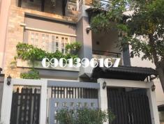 Bán nhà, đường Nguyễn Thị Định, Thạnh Mỹ Lợi, diện tích 150m2, giá bán 20 tỷ