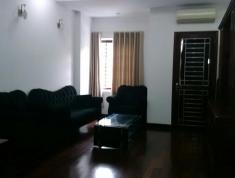 Cho thue căn nhà nguyên căn 5 phòng, 3 lầu, gần Metro An Phú Quận 2. Giá 25 tr/th