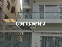 Cho thuê căn hộ dịch vụ đường Thảo Điền, Quận 2, diện tích 604m2
