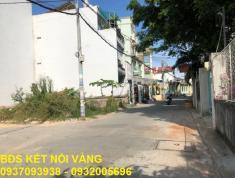 Cần bán lô đất DT 80m2, giá 5,5 tỷ, cách Nguyễn Thị Định 150m, phường Thạnh Mỹ Lợi, quận 2