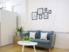 Cho thuê căn hộ mini Trần Não, quận 2, 1pn, full đồ, 6tr - 8 tr/th