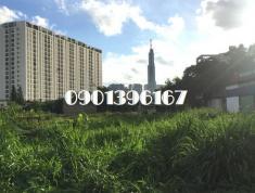 Đất cho thuê đường Nguyễn Văn Hưởng, Thảo Điền, Quận 2, diện tích 324m2, giá 30tr/tháng