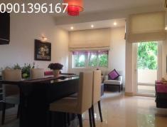 Cho thuê nhà đường Nguyễn Hoàng, An Phú, Quận 2, diện tích 80m2, giá 30tr/tháng