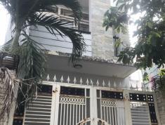 Bán nhà KDC 10 ha Đông Thủ Thiêm, DT 5x20m, trệt, 1 lầu, giá 6.6 tỷ, sổ hồng. LH 0903 82 4249