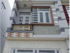 Bán nhà mặt tiền KDC Sông Giồng, phường An Phú, Quận 2, DT 7x18m, 3 lầu mới, 4PN, giá 13.5 tỷ