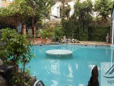Cho thuê villa compound Bình An, 800m2, 4PN, NT đầy đủ, có sân vườn hồ bơi, 94 tr/th. 0919324246