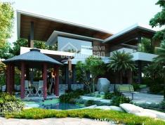 Bán biệt thự Thảo Điền Quốc Hương, Thảo Điền, Q2, 1800m2, 7 phòng ngủ, full NT, 170 tỷ. 0826821418