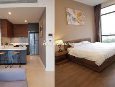 Cho thuê căn hộ The Nassim Thảo Điền, Quận 2 diện tích 84m2, giá 31.5 triệu/tháng