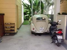 Cần bán gấp villa tại đường Nguyễn Văn Hưởng, P. Thảo Điền Quận 2, TP. HCM DT 350m2. Giá 41,5tỷ