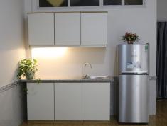 Cho thuê căn hộ chung cư tại đường Số 3, Phường Bình An, Quận 2, Tp.HCM, 30m2, giá 4 triệu/tháng