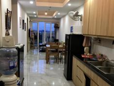 Cho thuê căn hộ Homyland 2 (68m2, 2PN, 2WC, full nội thất), giá 8.6 tr/tháng. LH 0903824249