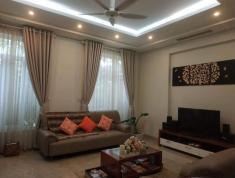 Bán gấp villa tại đường Quốc Hương, P. Thảo Điền, Quận 2, TP. HCM, diện tích 400m2, giá 38,7 tỷ