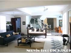 Cần cho thuê căn hộ phù hợp ở gia đình diện tích 96m2, giá 26tr/tháng