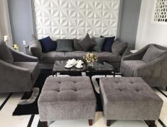 Cần bán gấp villa tại đường Nguyễn Văn Hưởng, P. Thảo Điền, Quận 2, TP. HCM, DT 350m2 giá 40,1 tỷ