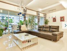 Tổng hợp giá thuê căn hộ 3 phòng ngủ, Estella An Phú, quận 2, tháng 1/2019 mới nhất