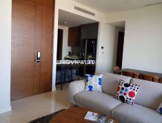 Cho thuê căn hộ The Nassim Thảo Điền, Quận 2 diện tích 119m2, 3PN, giá 52.8 triệu/tháng