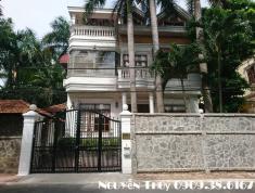 Villa Quận 2 Cho Thuê Kinh Doanh Diện Tích 500m2 Giá 7700usd/tháng