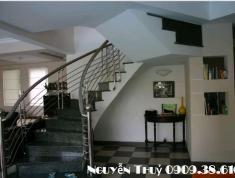 Nhà quận 2 cho thuê, phù hợp văn phòng, diện tích 104m2, giá 35 tr/tháng
