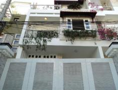 Bán nhà mặt tiền KDC Sông Giồng, phường An Phú, Quận 2. DT 7x18m, 3 lầu mới, 4PN, giá 13.5 tỷ