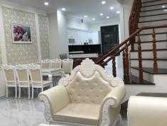 Cần bán villa tại đường 64, P.Thảo Điền, Quận 2, Tp.HCM, diện tích 8,5 x 19m, giá 22,6 tỷ