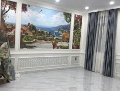 Cần bán nhanh villa tại đường 64, P. Thảo Điền, Quận 2, Tp. HCM, diện tích 8 x 24m, giá 32,1 tỷ